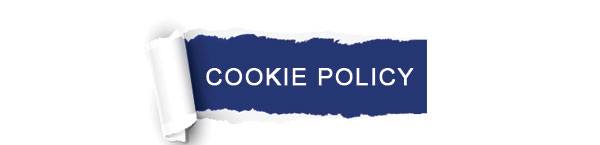 Cookie Policy heading image